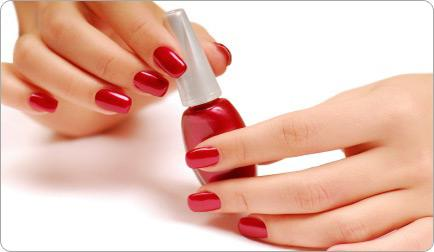 Do it yourself manicure do it yourself manicure solutioingenieria Image collections