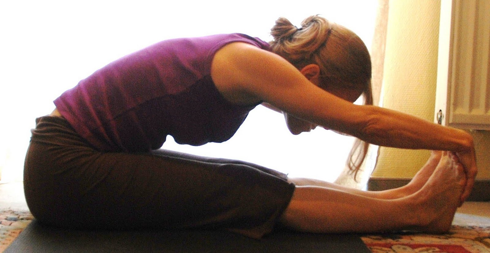 Yoga for reducing belly fat