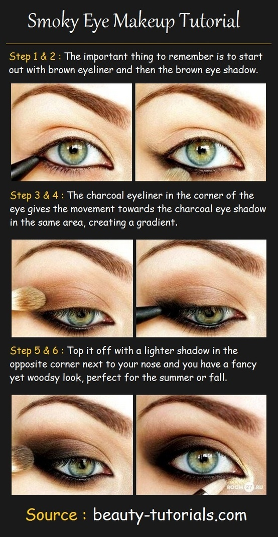 Eyes to die for- 20 Eye makeup tutorials