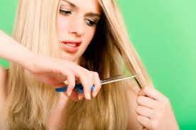 home remedies for treating split ends