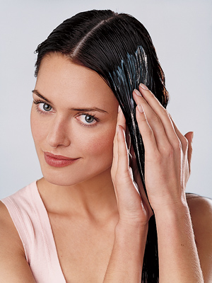DIY Hair Masks for Dry and Damaged Hair