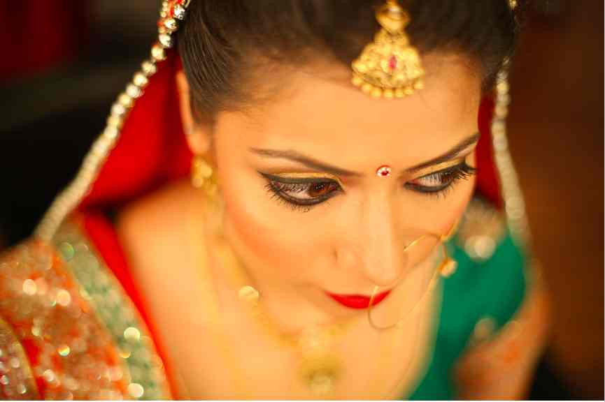 Best Makeup Artists in Delhi NCR