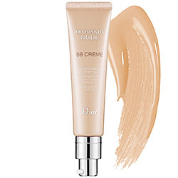 Dior- Tinted Foundation
