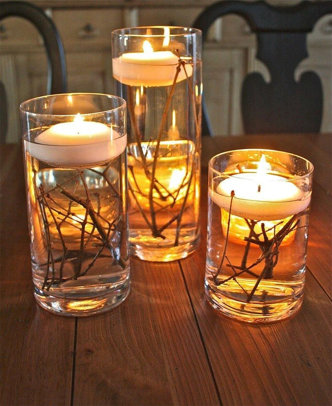 branch candles