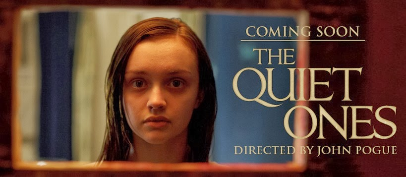 the quiet ones 2