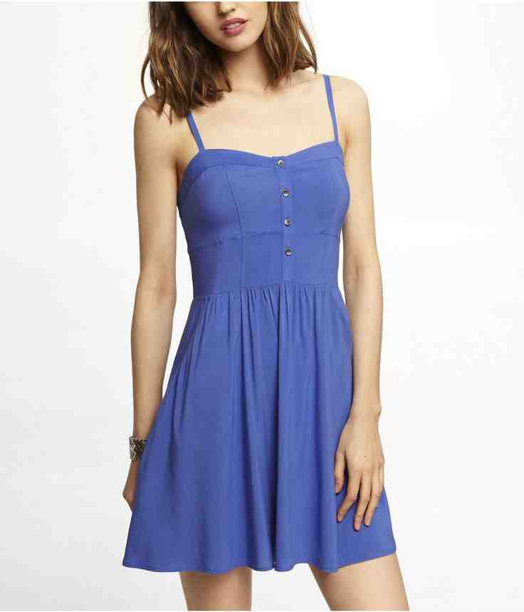cami sundress