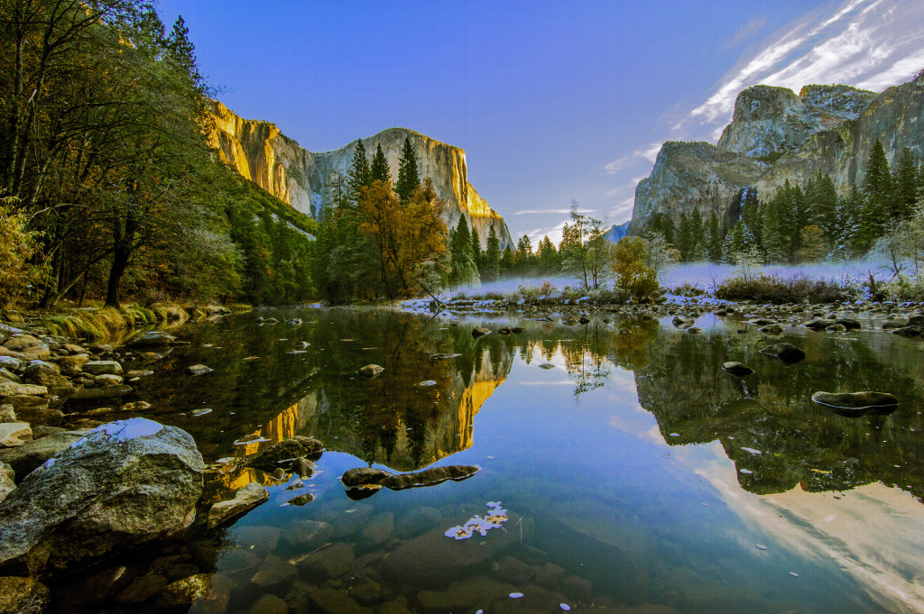 Places to see in USA