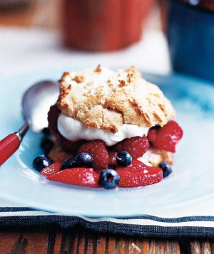Fourth of July desserts