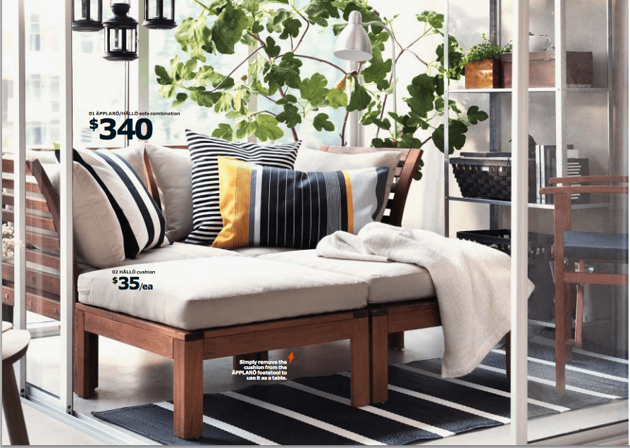 ikea 2015 catalog redesign your home. Black Bedroom Furniture Sets. Home Design Ideas