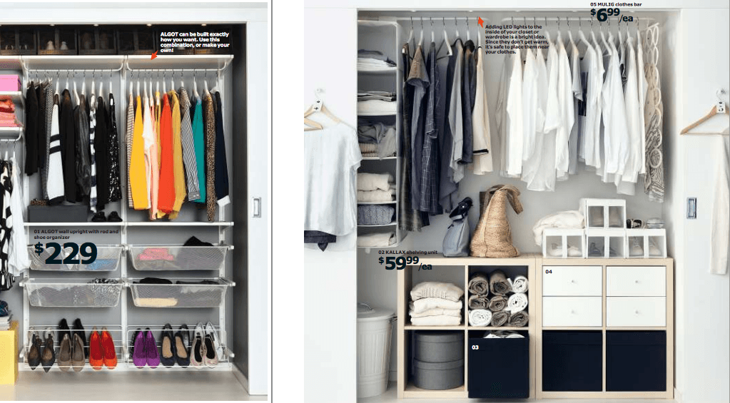 Ikea 2015 Catalog Redesign Your Home