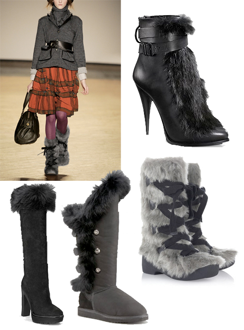 fall boots 2014