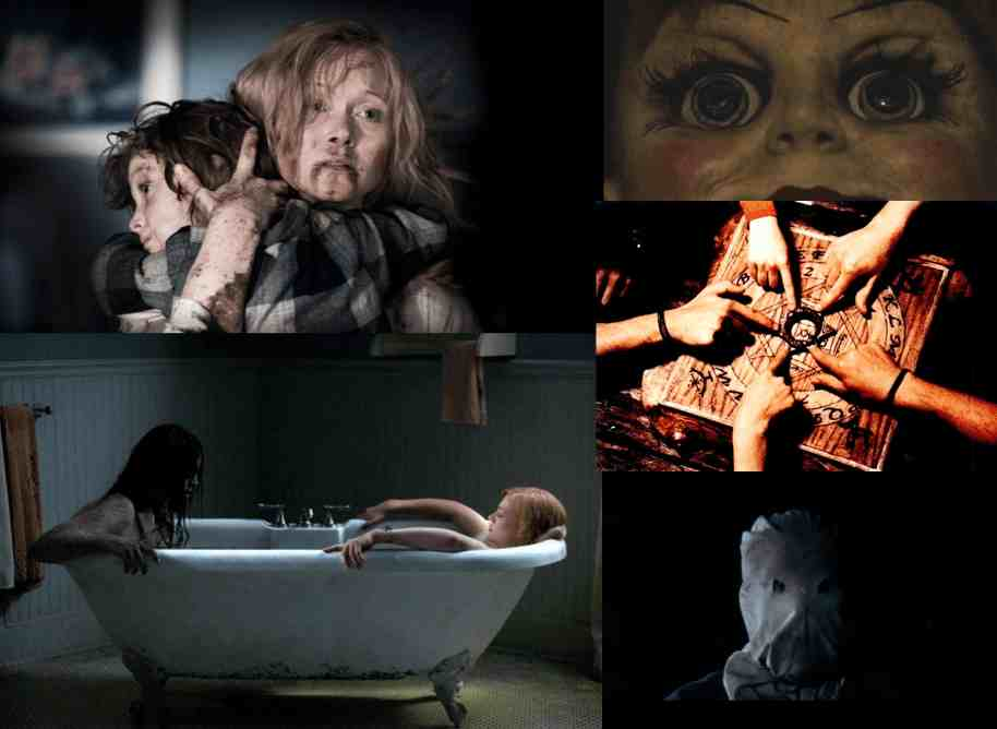upcoming horror movies in 2014