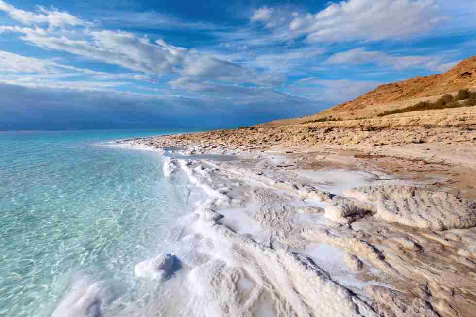 places to visit Dead Sea