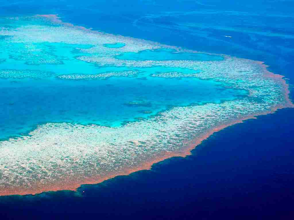 places to visit Great Barrier Reef, Australia
