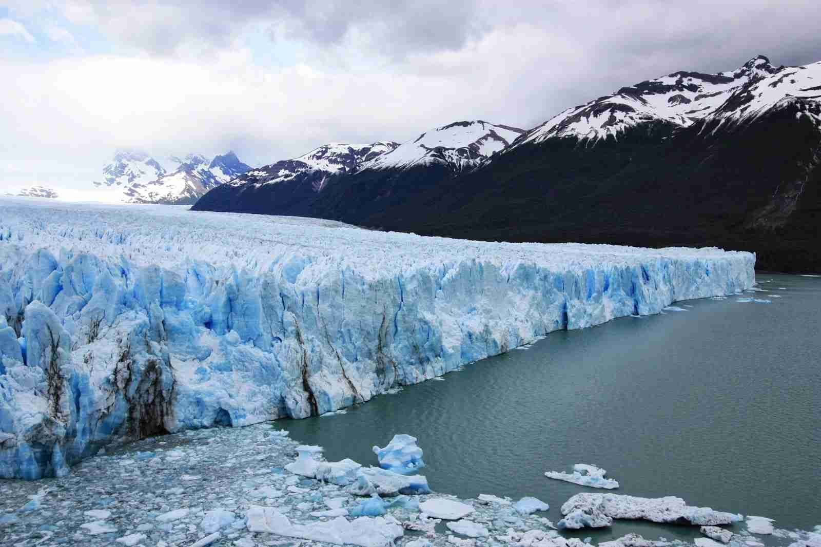places to visit Patagonian Ice Fields, Argentina