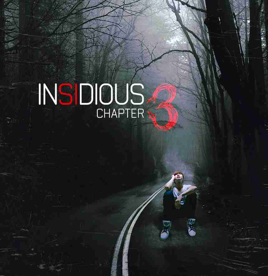 insidious chapter 3 trailer