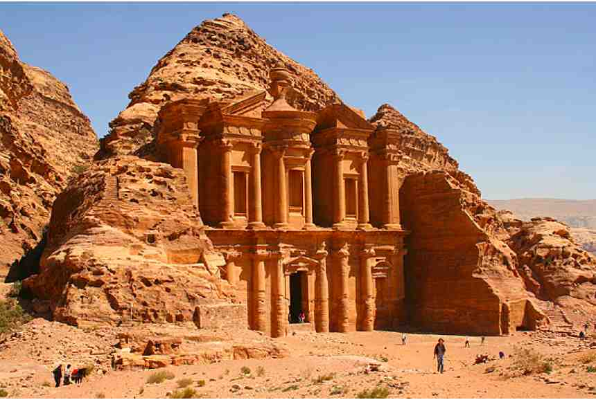 18 Beautiful World Heritage Sites