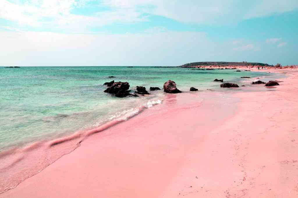 18 Unusual Beaches You Have Never Heard of Before