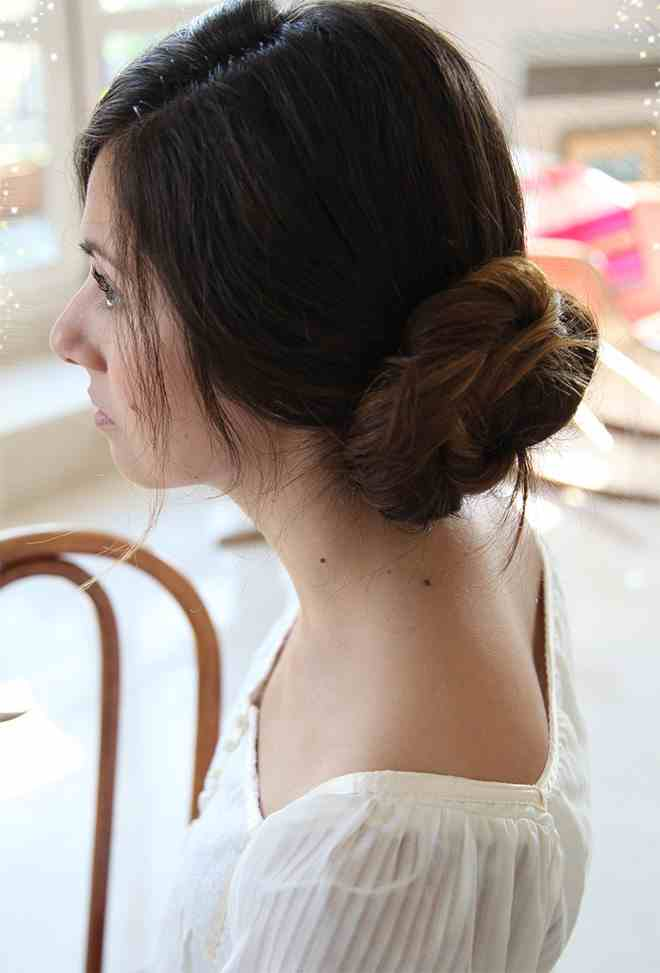 15 Cute Easy Hairstyles Tutorials In Less Than 10 Minutes