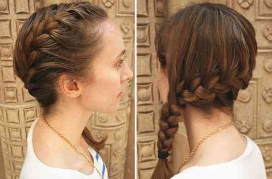 15 Cute easy hairstyles in less than 10 minutes