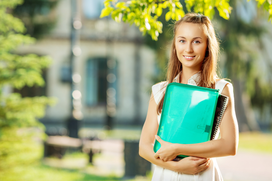 Getting Ready for College: 4 Things You Should Know