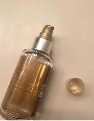 Wella Luxe Oil Reconstructive Elixir Review