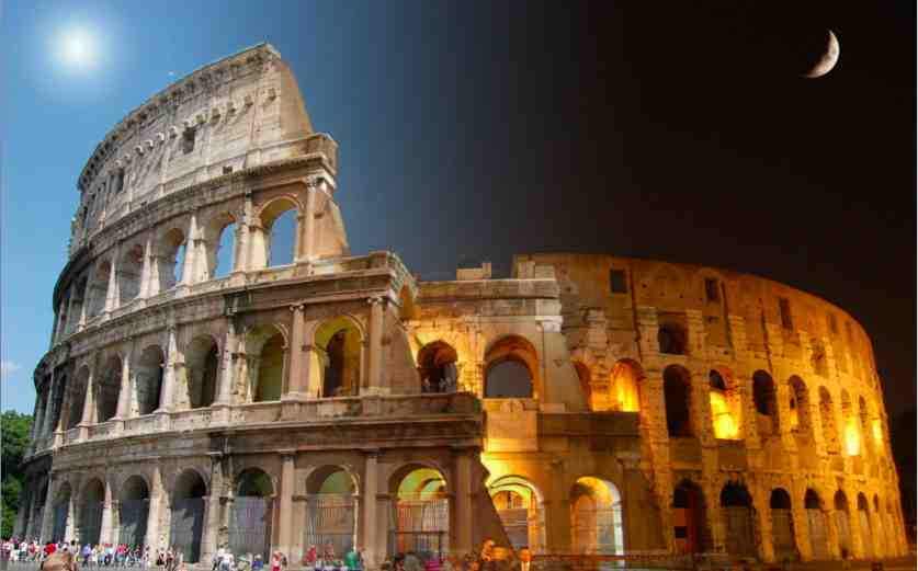 Travel Guide Rome, Italy
