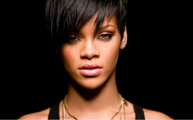 women in focus rihanna life story