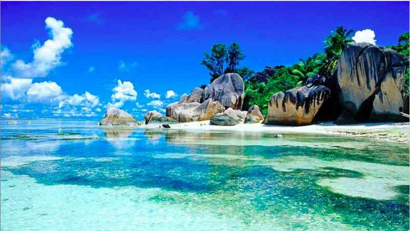 Travel Guide Seychelles, Africa