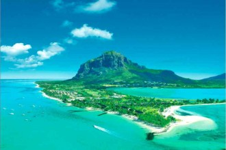 travel guide mauritius africa