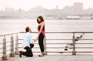 5 Tips for buying a Engagement Ring