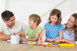 Parenting Advice: 5 Tips for building better parent child relationship