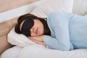 8 Natural Home remedies for Insomnia