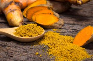 Turmeric for Weight Loss- with Recipes